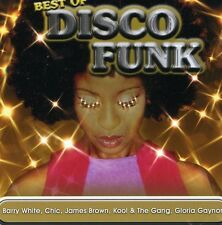 Best Of Disco Funk - Best of Disco Funk [New CD] France - Import
