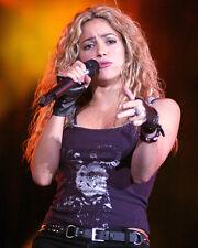 Shakira Film Photo [S277296] Taille Choix