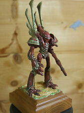 CLASSIC METAL EPIC ELDAR PHANTOM TITAN WELL PAINTED (1092)