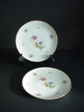 KPM Krister Germany Plates Multifloral
