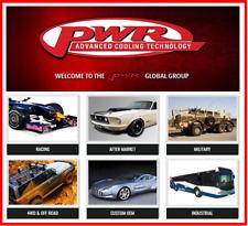 PWR62226 MERCEDES BENZ 500SL 1989-2001 (R129) 42MM RADIATOR AUTOMATIC