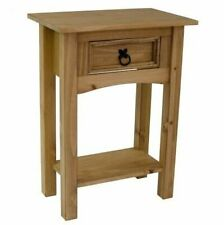 Corona COR103 1 Drawer Console Table