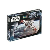 Revell 1:83 - Star Wars Arc-170 Fighter - Model Arc170 Kit Rogue One 183
