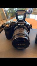 Panasonic LUMIX DMC-G5K 16mp  Digital Camera - With 14-42 Mm Lens