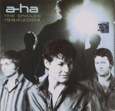 The Singles 1984 2004 - A-Ha CD Sealed ! New !