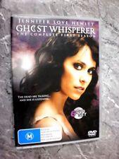 Ghost Whisperer : Season 1 (DVD, Region 4, 6-Disc Set) GB8
