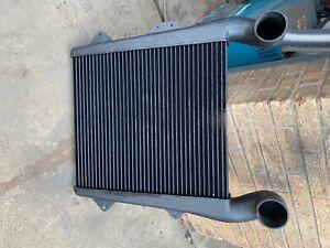 ERF EC 12/14 Intercooler oe part number 111321-8 fully pressure tested