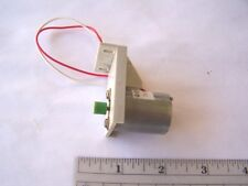 Small DC Voltage Electric Motor used tested OK.