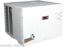 BRAND NEW - 1 HP - Live Bait Tank Water Chiller