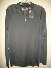 Nwt $45 Men Size M Under Armour Fitted Gray 1306430-076 Long Sleeve Top 2150
