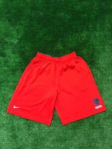 Mens Nike Dri Fit Athletic Basketball & Running Shorts Size Medium