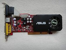 ASUS ATi Radeon HD3450 256 Mo DDR2 AGP 8x DVI/VGA/HDTV Carte graphique #2