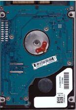 Controladora PCB Seagate st9500325as electrónica 100591681