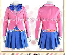 Anzu Mazaki Cosplay Costume From Yu-Gi-Oh! H008