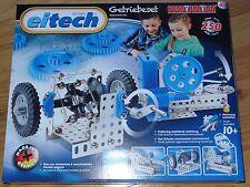 Eitech Gearwheel Construction Building Set Toy Gears & Wheels Motor C07