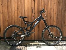 Norco Shore 1 Full Suspension Freeride Downhill Mountain Bike (large)