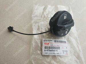 Fuel tank filler cap ISUZU Genuine Part 8-97369560-0 OEM. D-max