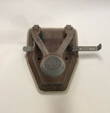 2 Hole Paper Punch Acco 10x Vintage Mid Century