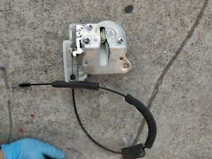 2006-2010 MAZDA 5  Rear Left  Sliding Door Lock Actuator OEM