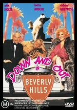 Down And Out In Beverly Hills (DVD, 2003)