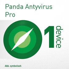 Panda AntiVirus PRO 1 PC 2018 VOLLVERSION oder Upgrade 2017 Multi-Device
