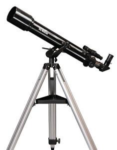 Sky-Watcher Mercury 707 Astronomy Refractor Telescope #10720 (UK Stock) BNIB