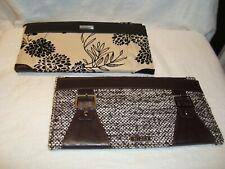 "Miche ""Classic"" Lot of 2 Handbag/Purse Shells/Roxanne & Elizabeth"