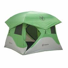 33300 New Gazelle T3 Camping Hikers Tent Water Resistant 3 Person Quick Set Up