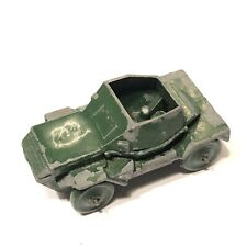 Benbros Army Scout Car 1957 Made In England