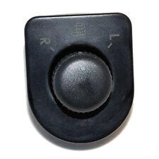 HQRP Mirrors Switch Knob for VW Jetta GLX TDI 1999 2000 2001 2002