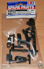 Tamiya 51250 DF03 C Parts (Front Upright) (Dark Impact/Keen Hawk/Avante Mk2) NIP