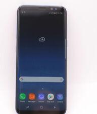 débloqué Samsung Galaxy S8 bleu g950uzbaxaa