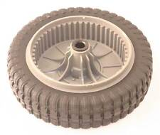 Murray 672441MA Wheel 8 by 2.00 for Lawn Mowers