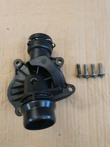BMW E46 2004  320d M47N Thermostat 1162837 & Mounting Bolts