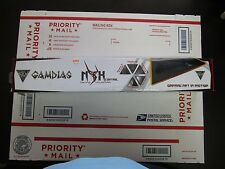Gamdias GMM1510 Gaming Control Mouse Mat Non-Slip Black Pad Durable in Motion
