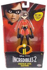 Disney Pixar The Incredibles 2 Stretch N Stick Elastigirl