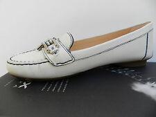 Geox Cyndi Chaussures Femme 38,5 Mocassins Art Ballerines Ballet Pumps New UK5.5