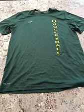 OREGON DUCKS Volleyball NIKE shirt Size Medium