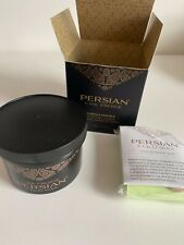 Persian Cold Wax Hair Removal Sugar Wax Home Kit NEW AND SEALED IN BOX
