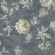 Polsterstoff Dekostoff 0 5lfm 140cm breit Muster Landhausstil Rosen Floral Ros21