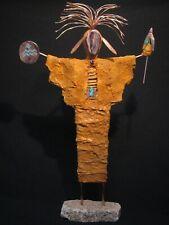 Southwestern Sculpture Primitive Art? Modern Art Native American