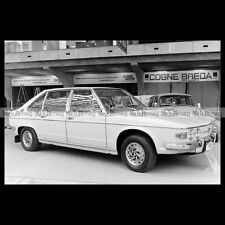 #pha.022146 Photo TATRA T 613 1974 Car Auto