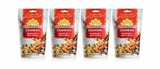 Sunshine Nut Company 'Spark of Spices' Cashews 7 oz Pack of 4 S... Free Shipping