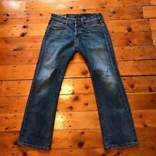 Replay Faded Regular Classic Fit, Straight Jeans for Men