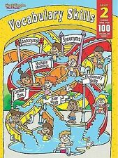 Vocabulary Skills Ser.: Vocabulary Skills by Steck-Vaughn Staff (2003,...