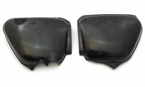 Honda CB750K CB750 K1-K6 - 1970- 1976 Side Cover Panel Set