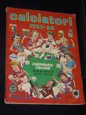 ***ALBUM CALCIATORI 1983/84*** ED. PANINI !!!