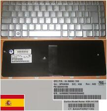 TASTIERA QWERTY SPAGNOLO HP DV4 DV4-1000 NSK-H570S 9J.N8682.70S PK1303V01N0