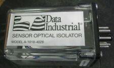 Data Industrial A-1018-4026 Sensor Optical Isolator