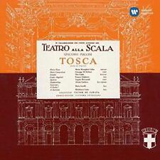 Maria Callas - Pucchini: Tosca (1953 Mono) - Remastered (NEW 2CD)